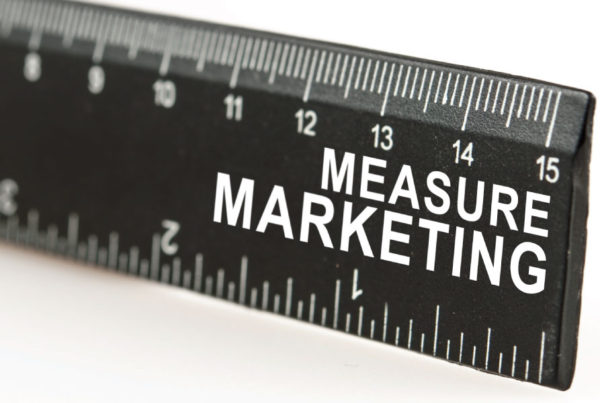Measure Marketing