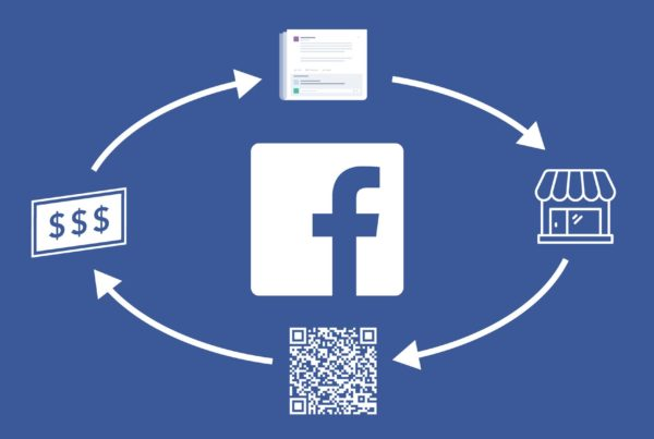 Facebook's Offline Events